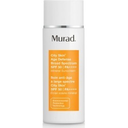 Murad City Skin Age Defence Sun Cream found on Makeup Collection from harrods.com for GBP 64.96
