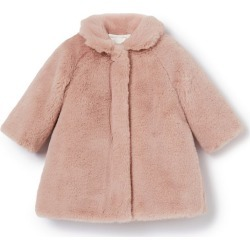Il Gufo Faux Fur Coat (6-36 Months) found on Bargain Bro UK from harrods.com