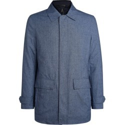Pal Zileri Wool-Blend Jacket found on MODAPINS from Harrods Asia-Pacific for USD $2148.43