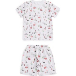 Kissy Kissy London Print Pyjamas (2-6 Years) found on Bargain Bro India from Harrods Asia-Pacific for $57.15
