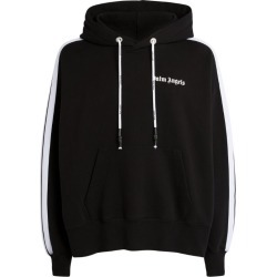 Palm Angels Logo Hoodie found on Bargain Bro UK from harrods.com