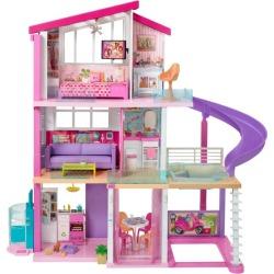 Barbie Dreamhouse Playset found on Bargain Bro UK from harrods.com