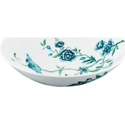 Wedgwood Chinoiserie Soup Bowl (23Cm) found on Bargain Bro from Harrods Asia-Pacific for USD $24.44