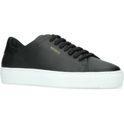 Axel Arigato Leather Clean 90 Sneakers found on MODAPINS from harrods.com for USD $214.09
