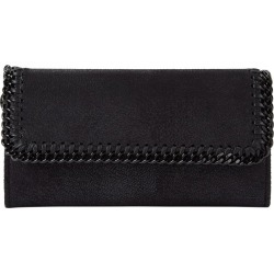 Stella McCartney Falabella Continental Wallet found on Bargain Bro UK from harrods.com