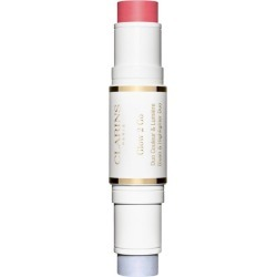 Clarins Glow 2 Go Blush & Highlighter Duo found on Makeup Collection from harrods.com for GBP 30.34