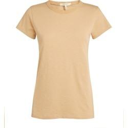 Rag & Bone The Slub Crew-Neck T-Shirt found on Bargain Bro India from harrods (us) for $96.00