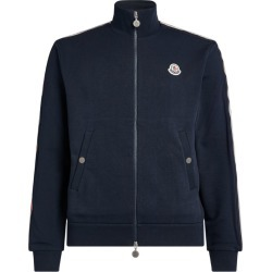 Moncler Zipped Logo Jacket found on GamingScroll.com from Harrods Asia-Pacific for $714.51