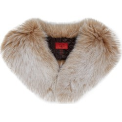 Canadian Hat Fox Fur Collar found on Bargain Bro from Harrods Asia-Pacific for USD $564.29