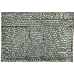 Tom Ford Leather T Line Card Holder found on GamingScroll.com from Harrods Asia-Pacific for $360.91