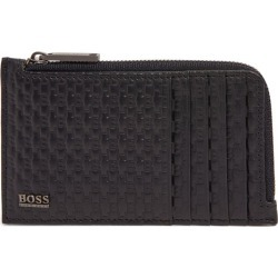 Boss Leather Card Holder found on GamingScroll.com from Harrods Asia-Pacific for $157.05