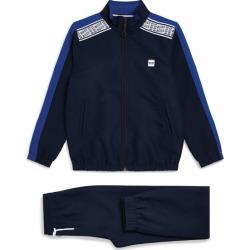 Boss Kids Logo Contrast Jacket found on Bargain Bro UK from harrods.com