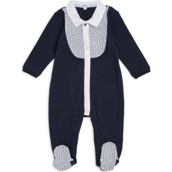 Boss Kidswear Logo Print All-In-One (1-12 Months) found on GamingScroll.com from Harrods Asia-Pacific for $81.75