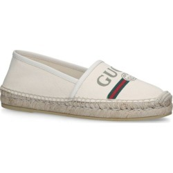 Gucci Pilar GG Espadrilles found on MODAPINS from harrods.com for USD $492.51