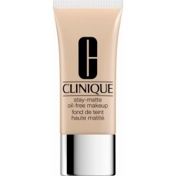 Clinique Stay-Matte Oil-Free Makeup 2 Alabaster found on Makeup Collection from harrods.com for GBP 30.54