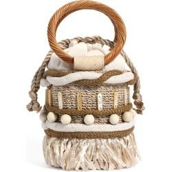 Aranaz Sailor Bucket Bag found on MODAPINS from harrods.com for USD $245.79