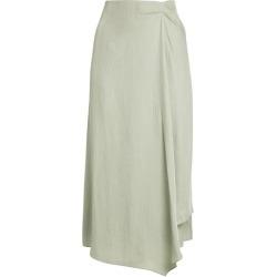 Vince Draped Asymmetric Skirt found on Bargain Bro from harrods (us) for USD $147.44