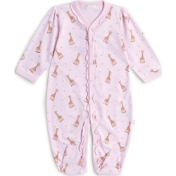 Kissy Kissy Sophie La Giraffe Print All-In-One found on GamingScroll.com from Harrods Asia-Pacific for $72.19