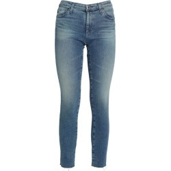 Ag Jeans Legging Cropped Jeans found on MODAPINS from Harrods Asia-Pacific for USD $335.89