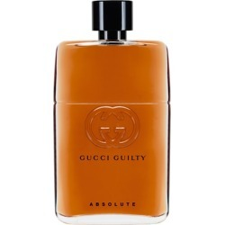 Gucci Guilty Absolute Pour Homme (90 ml) found on Makeup Collection from harrods.com for GBP 93.29