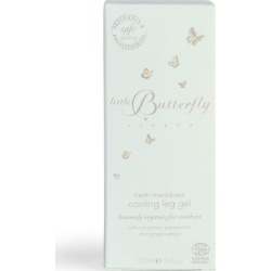 Little Butterfly London Kids Cooling Leg Gel found on Bargain Bro UK from harrods.com