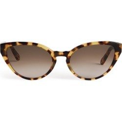 Chloé Cat Eye Sunglasses found on Bargain Bro UK from harrods.com