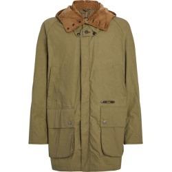 Barbour Beaufort Jacket found on Bargain Bro UK from harrods.com