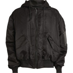 Juun.J Reversible Bomber Jacket found on MODAPINS from harrods.com for USD $1571.96