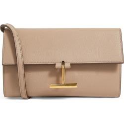 Tom Ford Leather Tara Wallet Bag found on Bargain Bro UK from harrods.com