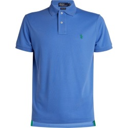 Polo Ralph Lauren Slim-Fit Polo Shirt found on GamingScroll.com from Harrods Asia-Pacific for $142.67
