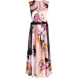 Roksanda Tibi Printed Dress found on Bargain Bro UK from harrods.com