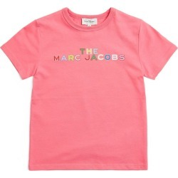 The Marc Jacobs Kids The Marc Jacobs T-Shirt (4-14 Years) found on Bargain Bro India from harrods (us) for $36.00