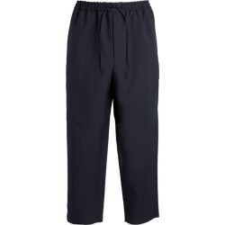 Jil Sander Cropped Drawstring Trousers found on Bargain Bro UK from harrods.com