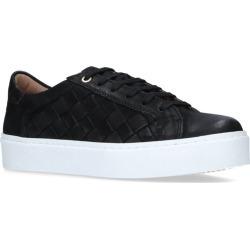 Carvela Leather Lumos Sneakers found on Bargain Bro UK from harrods.com
