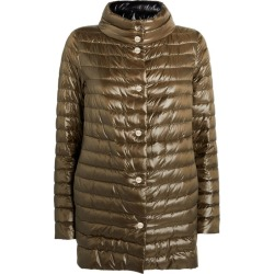Herno Padded Coat found on MODAPINS from harrods.com for USD $663.56