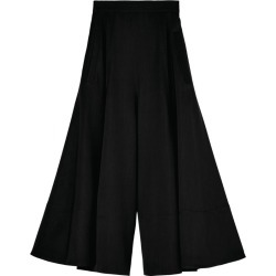 Loewe Wool-Cotton Culottes found on Bargain Bro UK from harrods.com