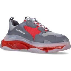 Balenciaga Triple S Clear Sole Sneakers found on Bargain Bro UK from harrods.com