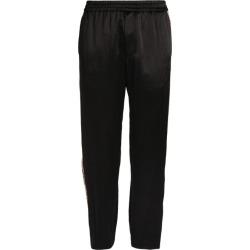 Gucci Interlocking G Web Stripe Trousers found on Bargain Bro UK from harrods.com