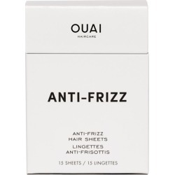 Ouai Anti-Frizz Sheets found on MODAPINS from harrods.com for USD $28.29