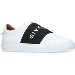 Givenchy Elastic Logo Sneakers found on Bargain Bro UK from harrods.com