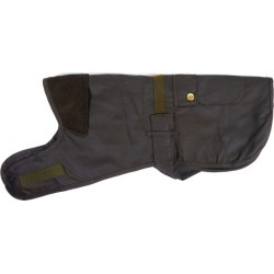 Barbour 2-in-1 Wax Dog Coat (Extra Extra Large) found on Bargain Bro UK from harrods.com