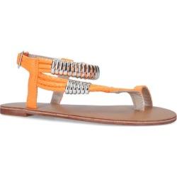Carvela Klipper Sandals found on Bargain Bro UK from harrods.com
