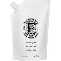 Diptyque Velvet Hand Lotion Refill (350ml) found on Makeup Collection from harrods.com for GBP 30.93