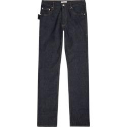 Bottega Veneta Straight-Leg Jeans found on Bargain Bro UK from harrods.com