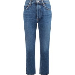 Agolde Cropped Jeans found on MODAPINS from harrods (us) for USD $240.00