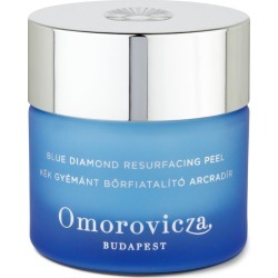 Omorovicza Blue Diamond Resurfacing Peel found on Makeup Collection from harrods.com for GBP 181.99