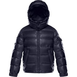 Moncler Kids New Maya Down Jacket (8-10 Years) found on Bargain Bro UK from harrods.com