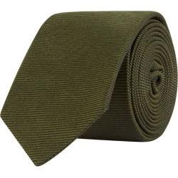 Bottega Veneta Stripe Silk Tie found on Bargain Bro UK from harrods.com