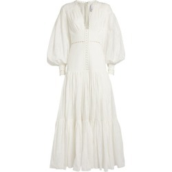 Acler Hender Cotton Maxi Dress found on MODAPINS from harrods (us) for USD $536.00