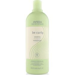 Aveda Be Curly Shampoo (1000ml) found on Bargain Bro UK from harrods.com
